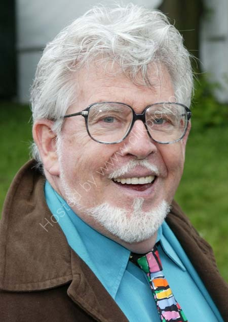 Rolfe Harris