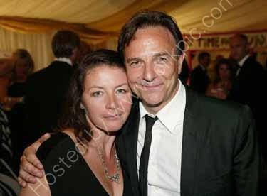 Brian & Jacqueline Capron