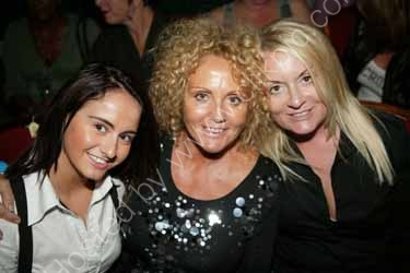 Katie Price sister & mum & friend