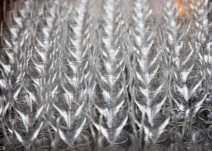 A Pattern in Glass