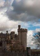 Castle Clouds 3