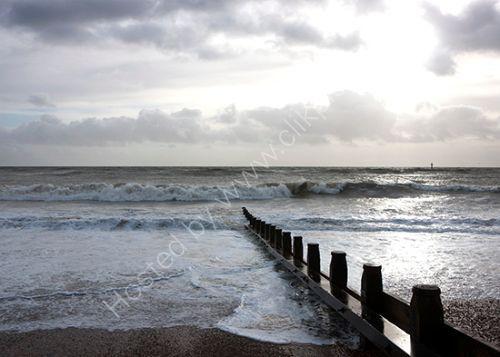 December Tide
