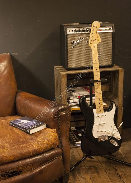 Fender Night In