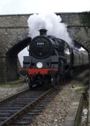 Full Steam to Swanage