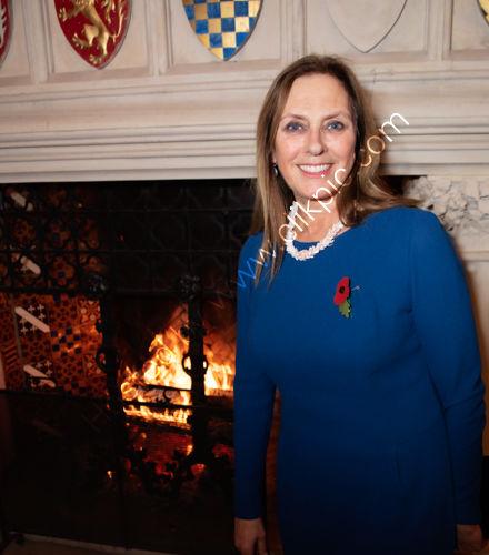Duchess of Norfolk