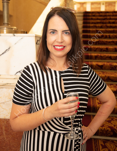 BBC's Allison Ferns