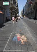 Street Madonna