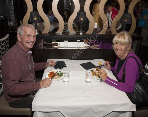 Waterside Restaurant at Rendezvous Casino
