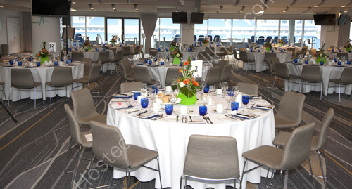 Sussex Ladies Lunch at the AMEX