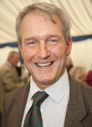 The Rt. Hon. Owen Paterson MP