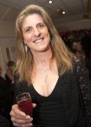 Olympian Tina Cooke