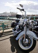 Harley Weekend