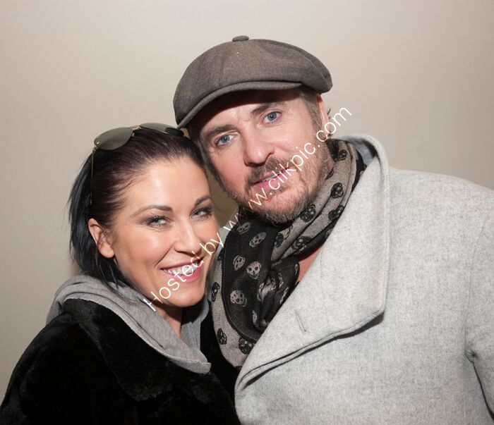 Jessie Wallace and Shane Richie 3