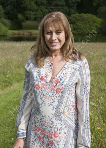 Georgina Duchess of Norfolk