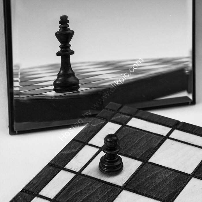 King's Pawn