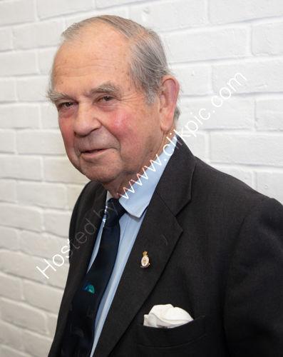 Lord Barttelot