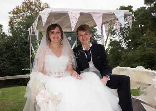 Wedding Venue at Lodge Hill