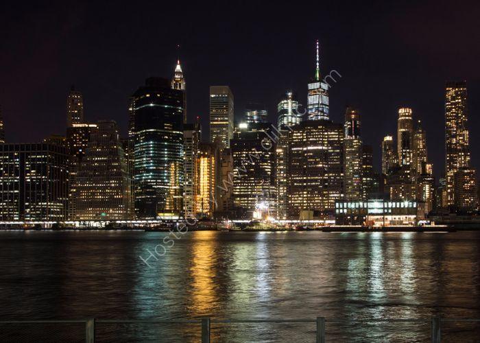 Manhattan Light Show3