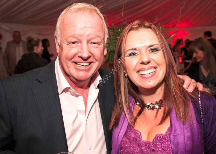 Les Dennis and Partner