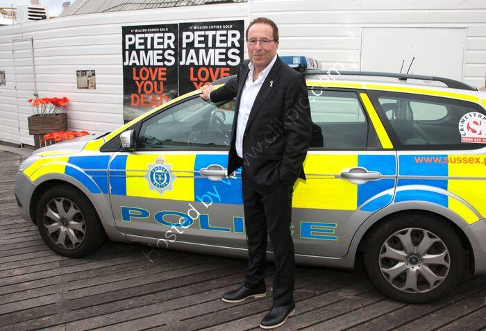 Peter James17