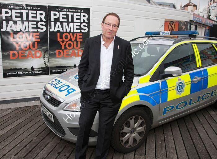 Peter James18