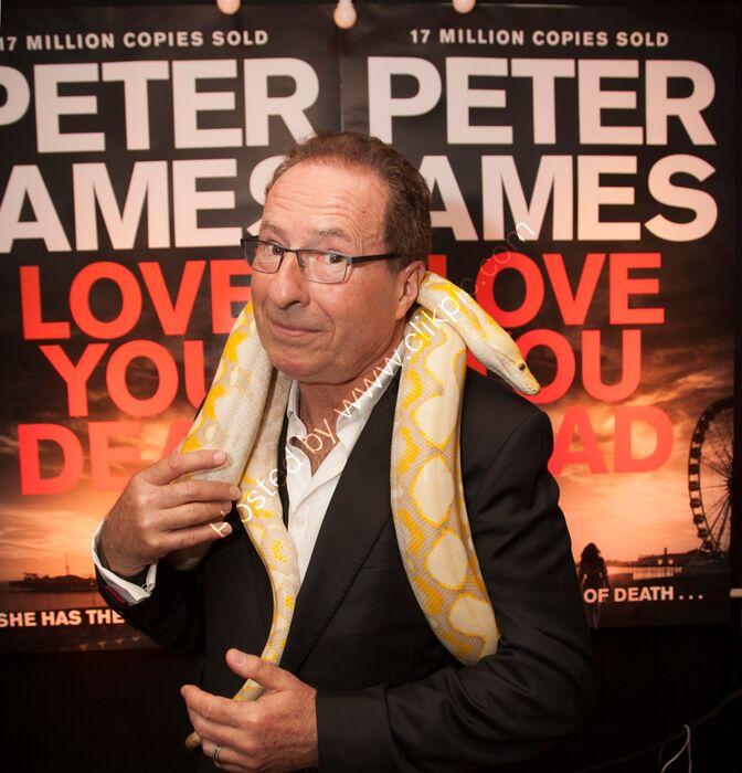 Peter James20