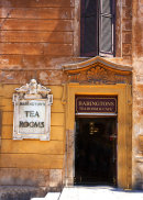 Terracotta Tea Room