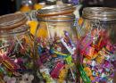 Sweetie Jar