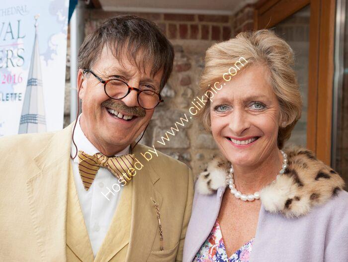 Tim & Helen Wonnacott 3