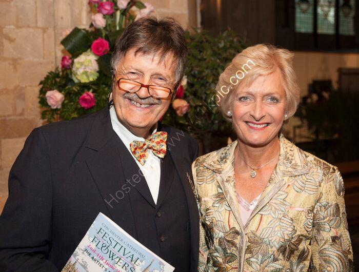 Tim and Helen Wonnacott 2