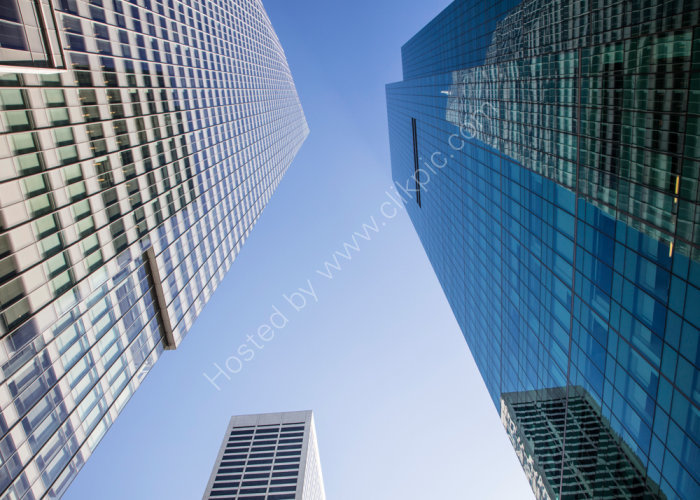 Towering New York