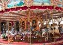 Florentine Carousel