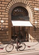 The Cartier Bicycle