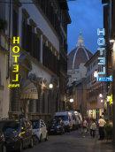 Night Time Florence
