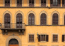 Balcony on Florence