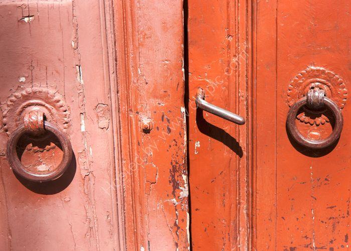 Creaky Door