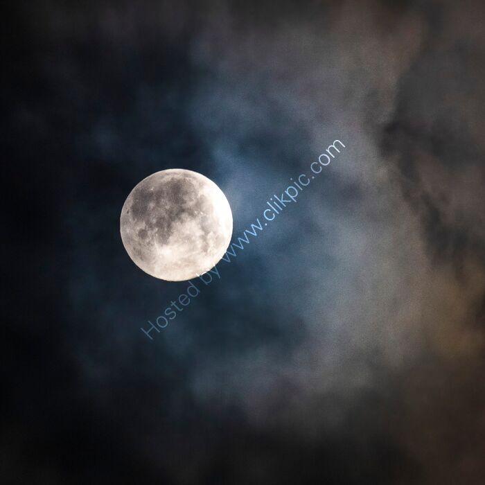 Wolf Moon 2