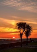 Worthing Sunset 4