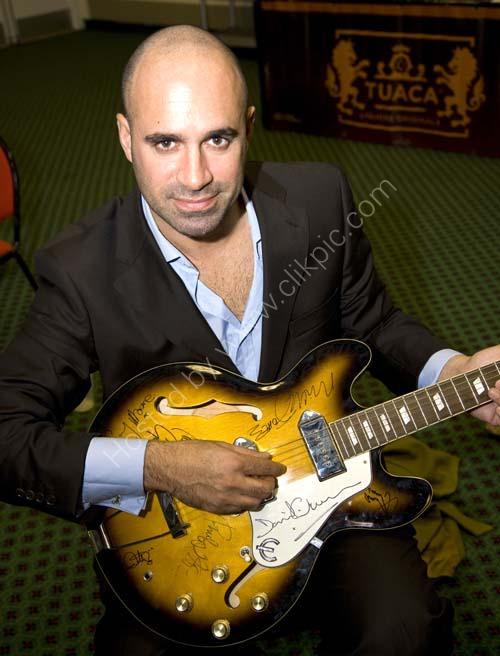 Marc Abraham