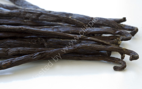 Vanilla from Madagascar