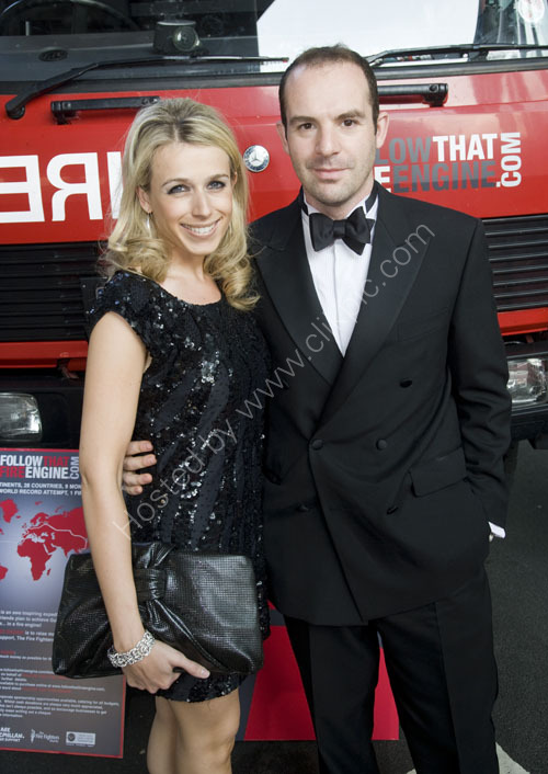 Martin Lewis and Partner