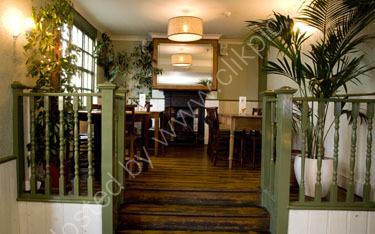 The Florist Pub