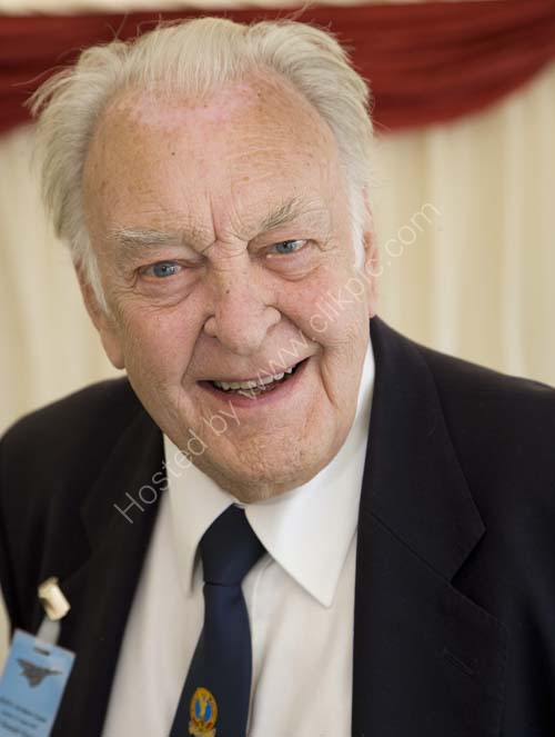 Sir Donald Sinden
