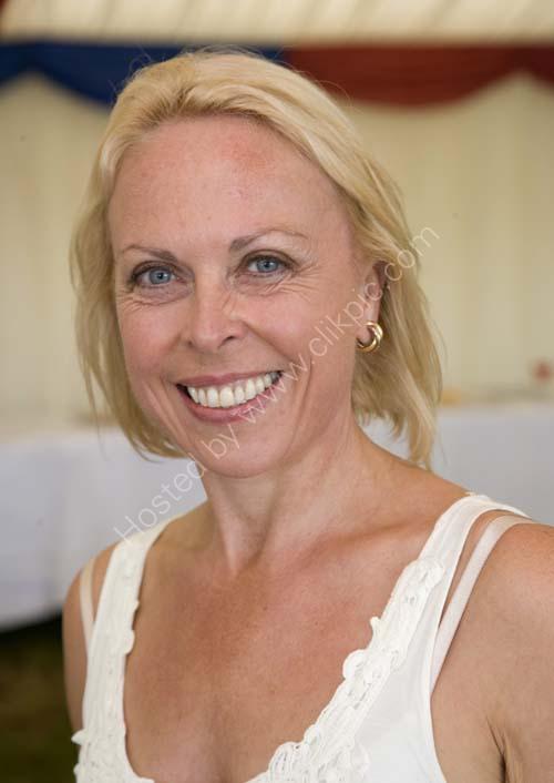 Jane Torville OBE