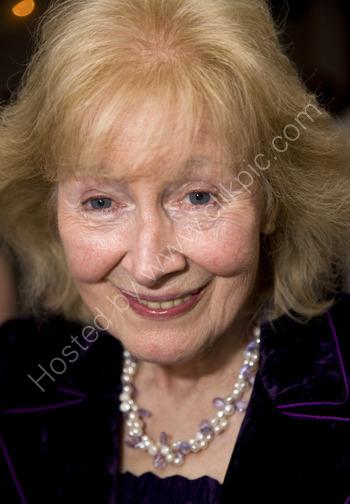 Lady Mary Mumford