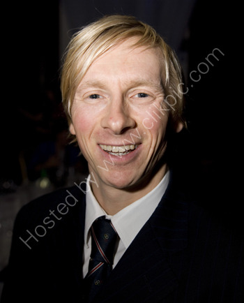 Olympic Gymnast Craig Heap