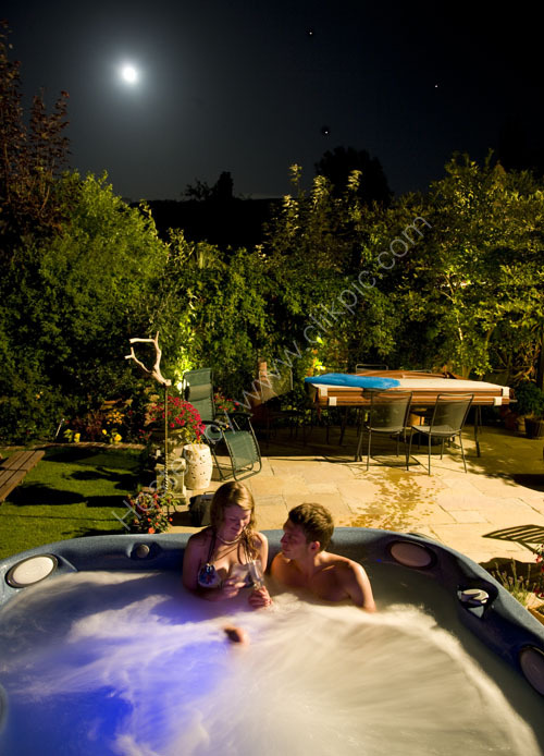 Euphoria Lifestyles Hot Tubs