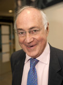 Michael Howard MP