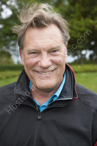 Glen Hoddle
