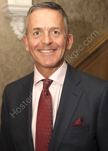 Andrew Mosley Manager Grand Hotel Brighton
